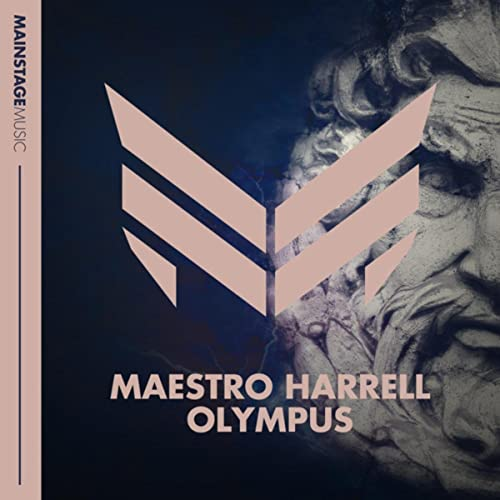 Amazon.com: Olympus: Maestro Harrell: MP3 Downloads