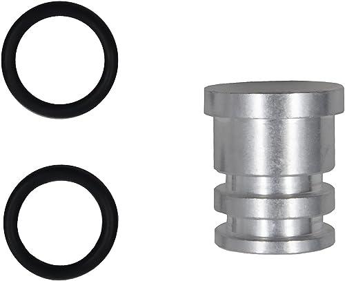 1J0973703 Camshaft Cam Sensor Pigtail Plug Connector case for 02-04 Audi A4 A6 AVK 3.0 VW by Atomic Market