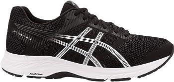 Asics Men's GEL-Contend 5 Wide Width Running Sneakers