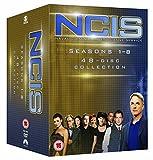 NCIS (Naval Criminal Investigation Service) TV Series DVD Box Set...