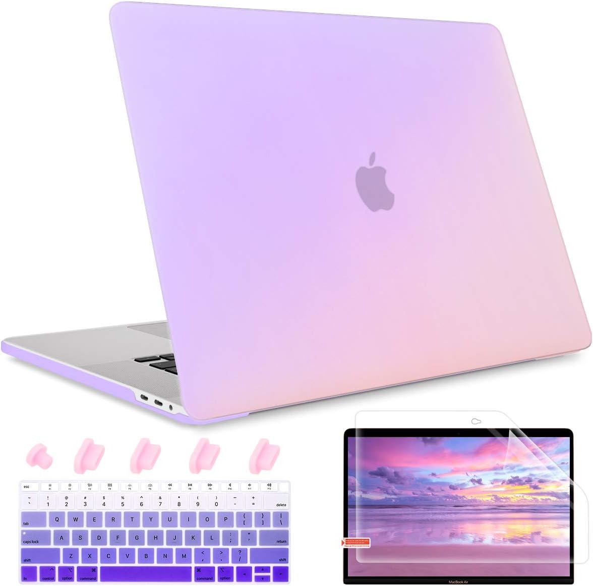 Customized Glitter Macbook Pro 16 Case Pink 13 Inch Macbook Air Case Macbook Pro 13 Inch Case Laptop Case Macbook Pro 15 Inch  AMM6154