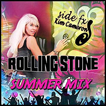 Rolling Stone Summer Mix