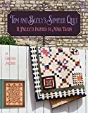 Tom and Becky's Sampler Quilt: 11 Projects Inspired by Mark Twain (English Edition)