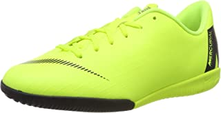 Nike Youth Soccer Mercurial VaporX 12 Academy Indoor Shoes