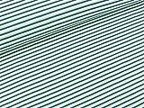S&W Baumwolljersey Elephant Parade Stripes Lapis