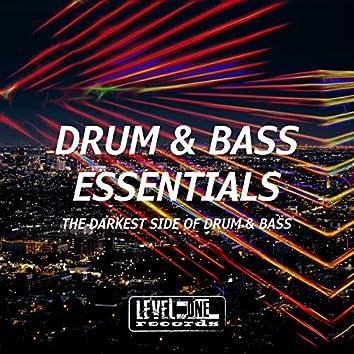 Drum & Bass Essentials (The Darkest Side Of Drum & Bass)