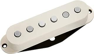 DiMarzio HS-4 Stratocaster Pickup - Aged White