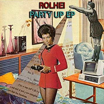 Party Up EP