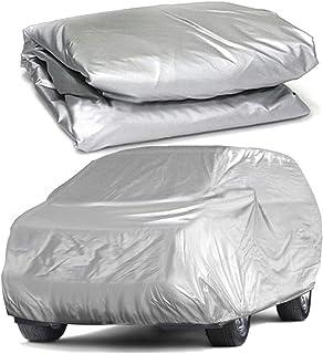 Funda Tela Oxford Para Coche Cubierta del coche compatible con Mercedes-Benz Smart Forfour cubierta del coche impermeable y transpirable de protecci/ón solar cubierta de la lluvia del coche Tama/ño: 20