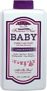 Forever New Baby Hypoallergenic Biodegradable Liquid Detergent – Fragrance F