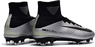 NIKE&-Sport Men's Mercurial Superfly V FG Soccer Cleats