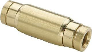 Parker 42F-10-8-pk5 Union Reducer Brass 7//8-14 Flare Pack of 5 7//8-14 Flare