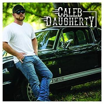 Caleb Daugherty