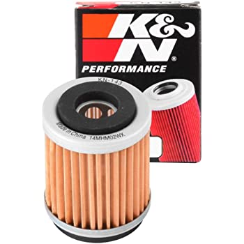 3-Pack Oil Filter for Yamaha Ttr 225 Ttr225 Tt-R225 1999-2004