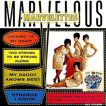 Marvelous Marvelettes