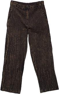 アジアン衣料 男女兼用 ネパール?コットン?パンツ NCP-40