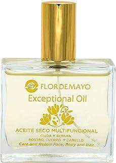 Flor de Mayo, Aceite Seco Multifuncional, Aceites Naturales