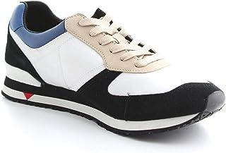 غيس حذاء كاجوال فاشن سنيكرز للرجال , مقاس 42 EU , متعدد الالوان