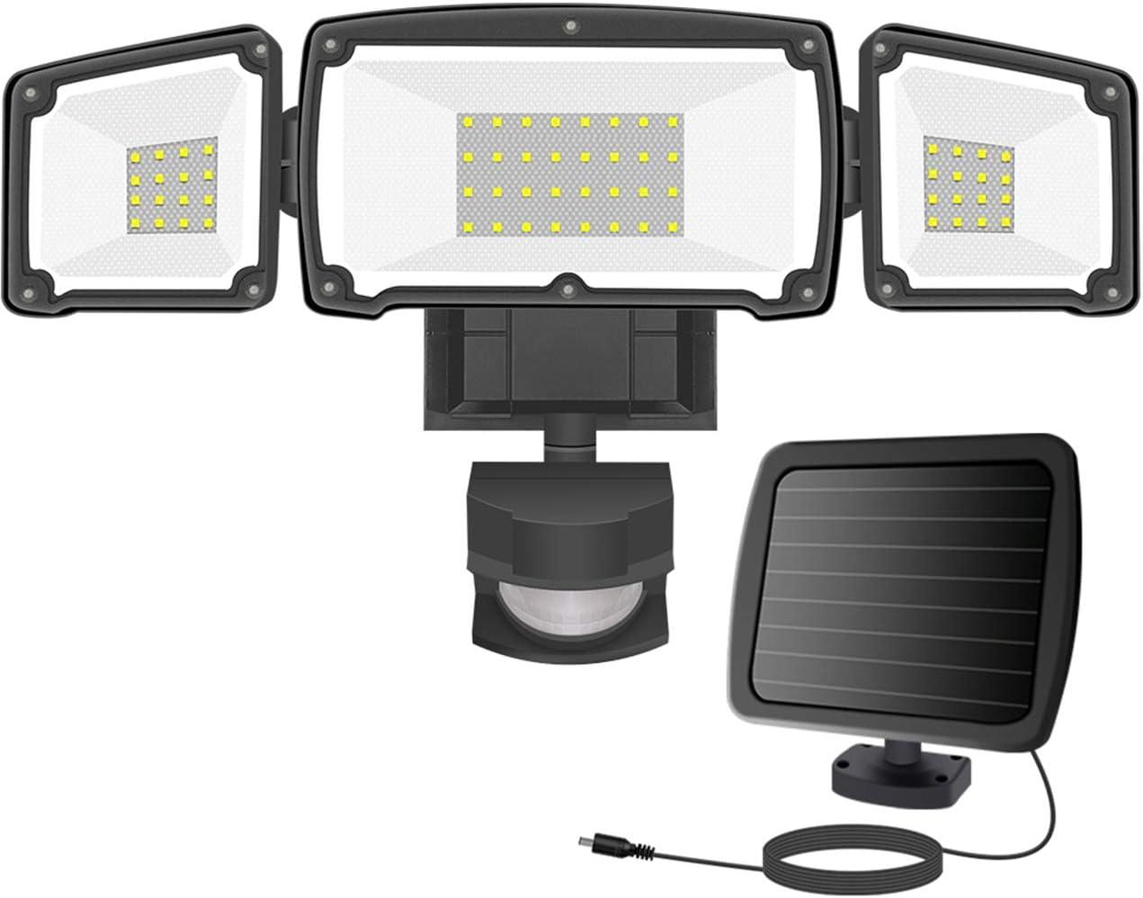 Solar Popular brand Lights Outdoor Free shipping on posting reviews FURANDE Motion Light Sensor