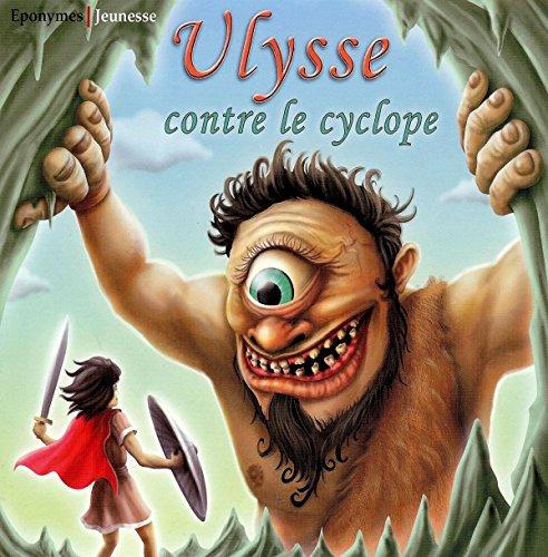 Couverture de Ulysse contre le cyclope