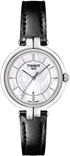 Tissot Casual Watch For Women Analog Leather - T094.210.16.111