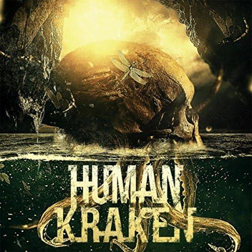 Human Kraken