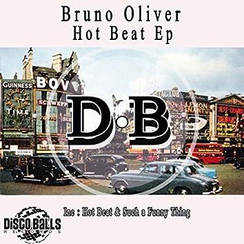 Hot Beat Ep