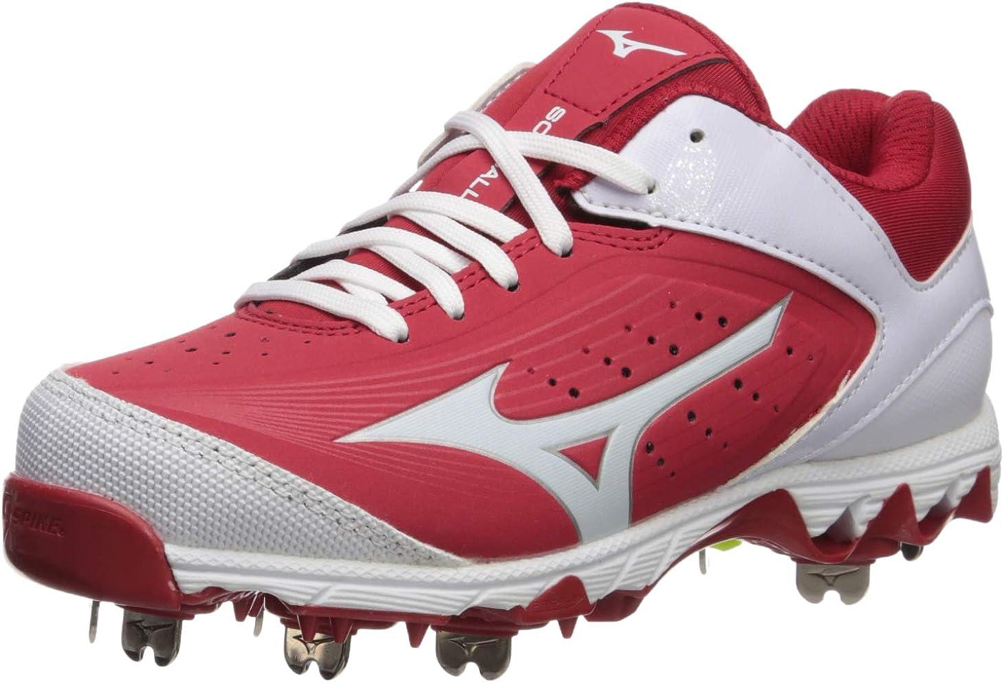 Mizuno Women's Swift 5 Softball Shoe Cleat Max 40% OFF 40% OFF Cheap Sale Fastpitch