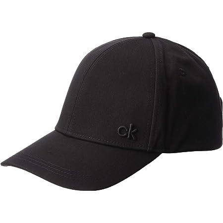 Calvin Klein Cotton Twill Cap Gorra de béisbol para Hombre