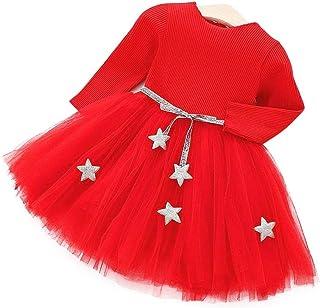 3552fbb3a Amazon.es: falda tul roja bebe