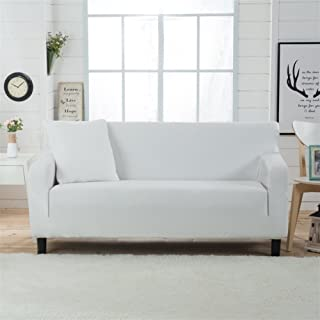 Amazon.es: sofas chaise longue blanco