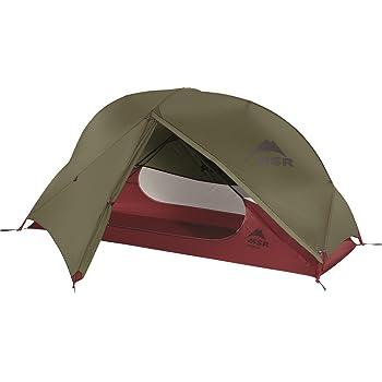 MSR テント ハバNX ヨーロッパモデル (1人用) 【日本正規品】 37202