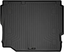 Husky Liners Fits 2018-19 Jeep Wrangler Unlimited with Cloth seats/without subwoofer Cargo Liner