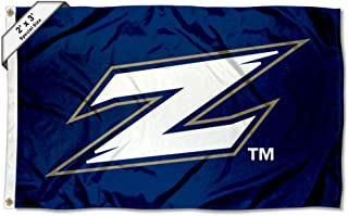 College Flags and Banners Co. Akron Zips 2x3 Foot Flag