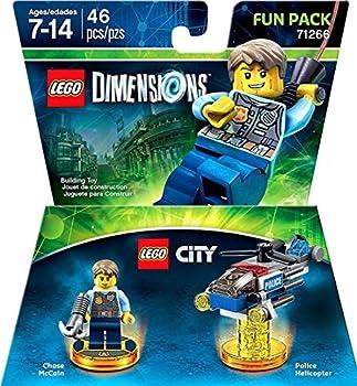 Best lego dimensions lego city Reviews