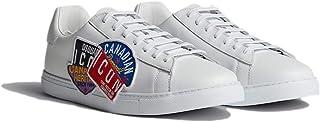 Dsquared2 Canadian Icon New Tennis SNM000501503859 - Scarpe sportive da uomo, colore: bianco