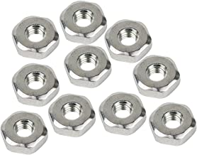 HIFROM(TM 10PCS BAR Nuts for Stihl Chainsaw 017 018 023 025 MS170 MS180 MS230 MS250 New AFTERMARKET
