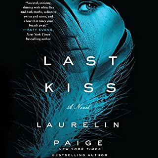 Last Kiss                   Written by:                                                                                                                                 Laurelin Paige                               Narrated by:                                                                                                                                 Ava Erickson                      Length: 11 hrs and 23 mins     2 ratings     Overall 4.5