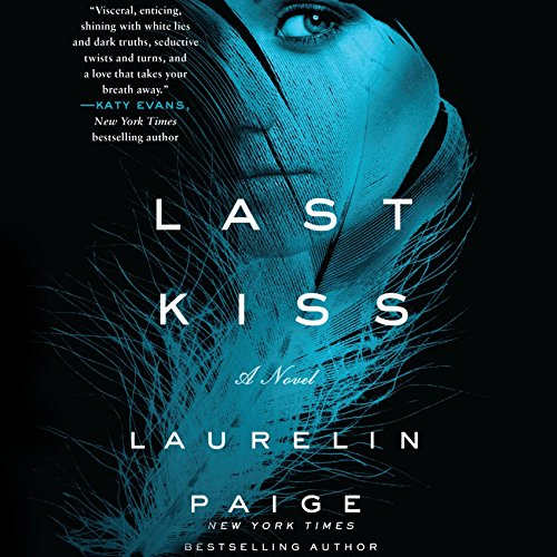 Couverture de Last Kiss