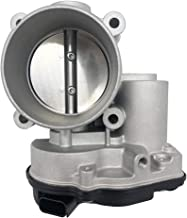 Best 2012 ford fusion throttle body replacement Reviews