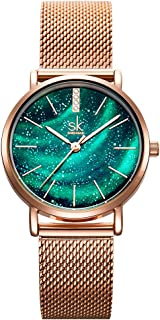 Fasion Relojes de Mujer Relojes de Cuarzo Elegante Reloj de Mujer Reloj de Mujer Reloj de Mujer Reloj de Mujer