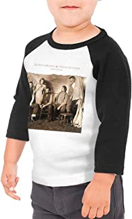 BowersJ Kids Alison Krauss A Hundred Miles Or More Design 3D Printed Short Sleeve T-Shirt for Girls /& Boys Black