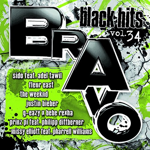 Bravo Black Hits Volume 34