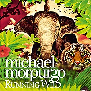 Couverture de Running Wild