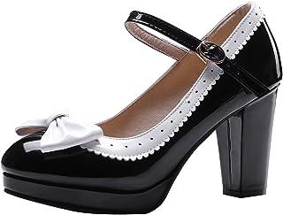 chaussures rockabilly