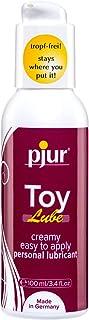 pjur Toy Lube – glidmedel för droppfri och exakt dosering – klär aldrig mer – lämplig för alla erotiska och sexleksaker – ...
