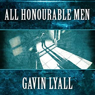 All Honourable Men audiobook cover art