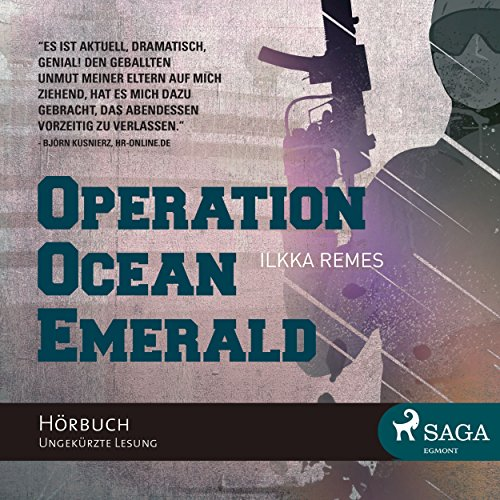 Operation Ocean Emerald                   By:                                                                                                                                 Ilkka Remes                               Narrated by:                                                                                                                                 Wolfgang Rüter                      Length: 4 hrs and 38 mins     Not rated yet     Overall 0.0