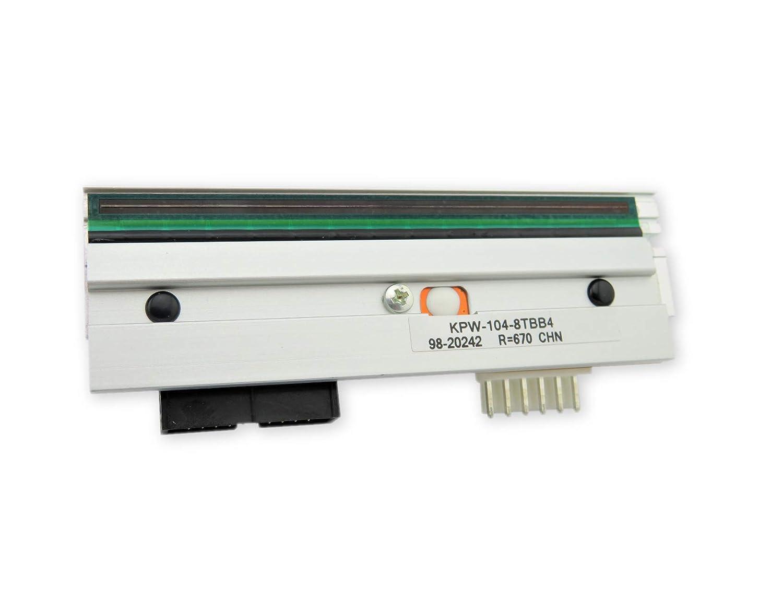 Datamax PHD20-2278-01 Print Head for I-4212E Mark II Printers, 203 DPI Resolution