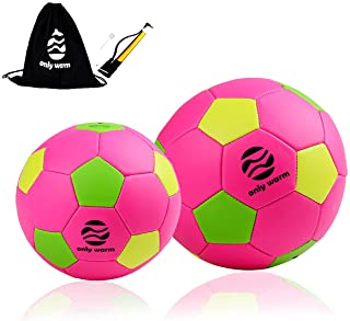 Soccer Balls Size 2 Size 3 Toddler Soccer Ball Youth Baby...
